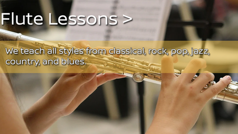flute lessons near me for kids and adults in kitchener