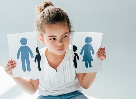 Parental Alienation Harms Children