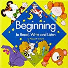 Beginning to Read, Write, ad Listen