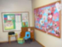 Preschool Hall