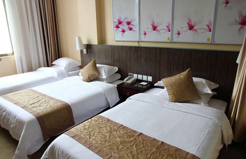 Tsedang Hotel in Tibet