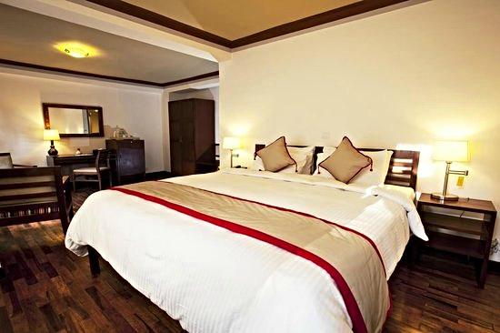 Shambaling Hotel