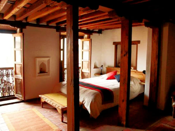 The Inn, boutique accomodation in Patan, Nepal