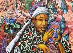 Street Art Nepal