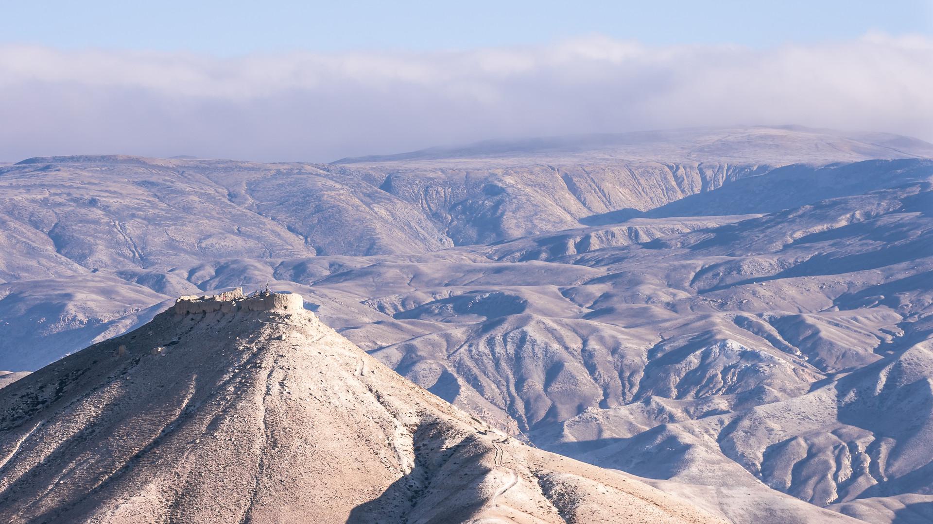 Upper Mustang Heights