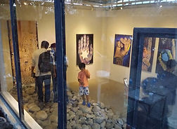 Modern Gallery Kathmandu