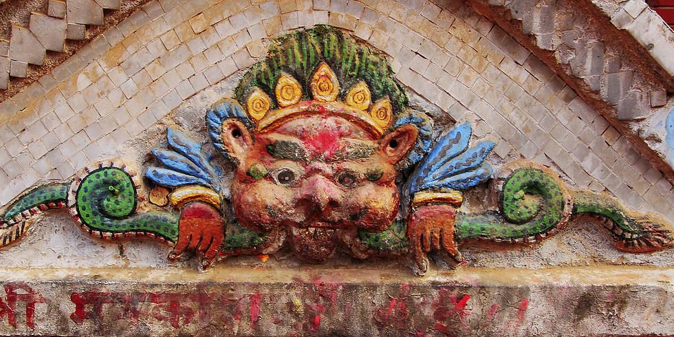 The Art of Nepal 2020