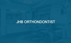 JHB Orthodontist