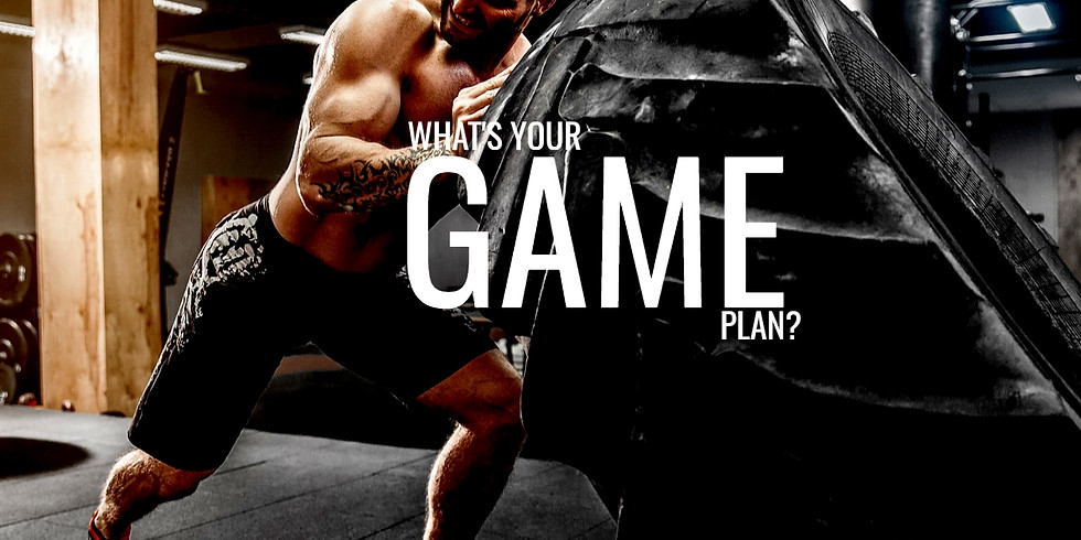 MMA Fitness Challenge