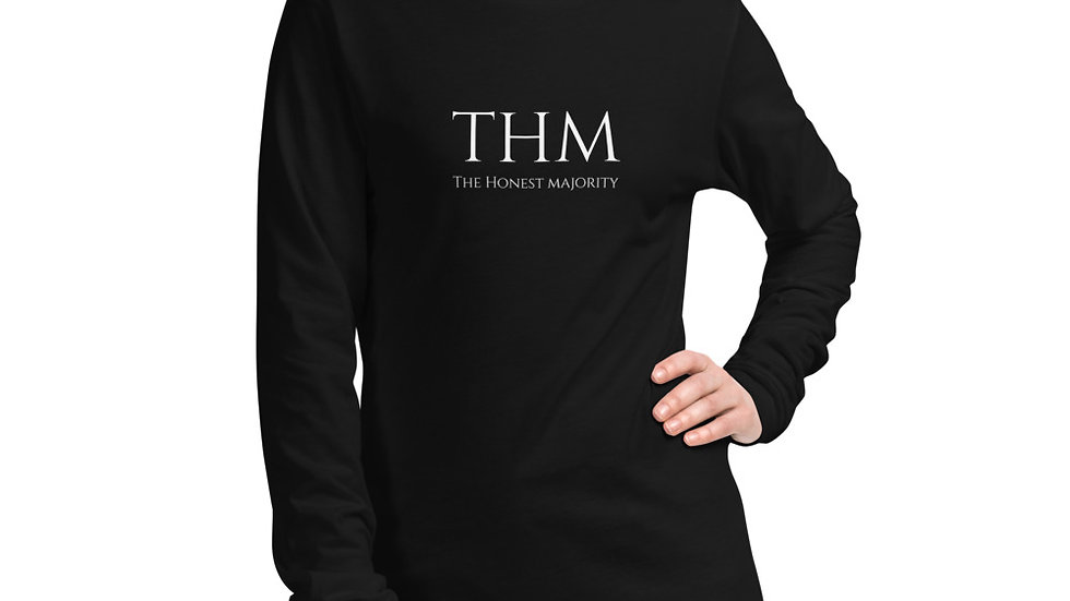 THM Unisex Long Sleeve Tee