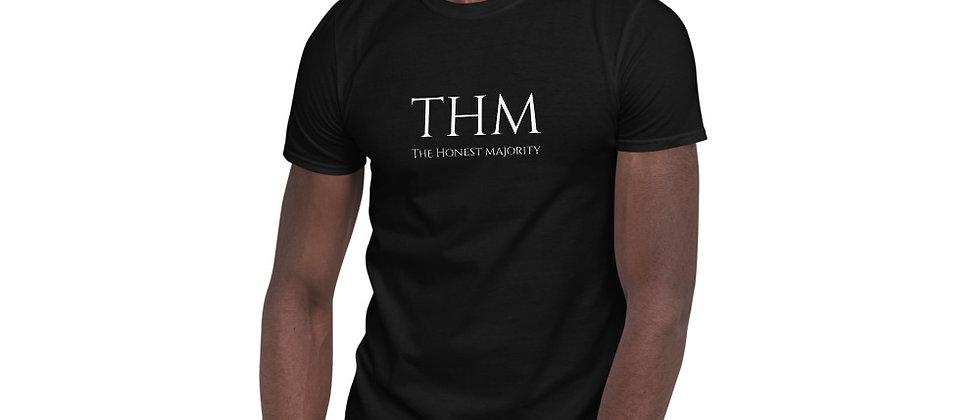 THM Short-Sleeve Unisex T-Shirt
