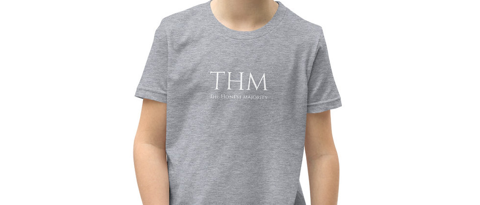 THM Youth Short Sleeve T-Shirt