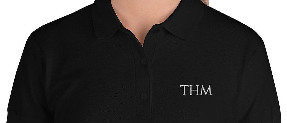 THM Women's Polo Shirt