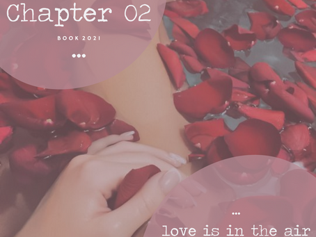 February Newsletter 2021: Love is in the Air!