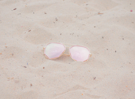 Pink Sunglasses Petitions