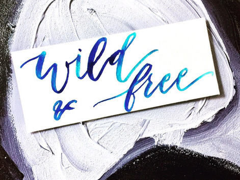 Follow Your Wild