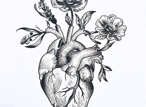 My Heart, My Greatest Treasure