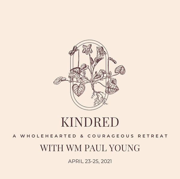 Wholehearted & Courageous Retreat 2021