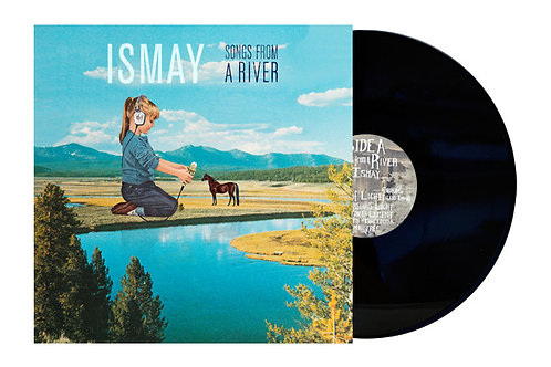 Vinyl, Songs from a River