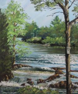 Oswegatchie Rapids