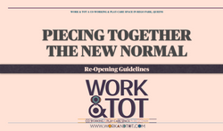 Work and Tot Guidelines