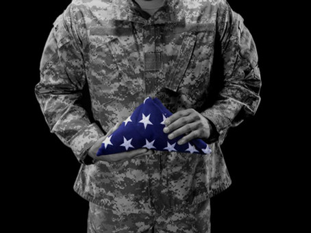 Veteran Suicide Prevention Program to launch at 6th Annual Veterans Awards