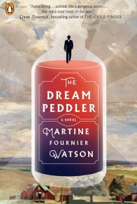 Attacus Atlas & Other Inventions: The Dream Peddler…is captivating