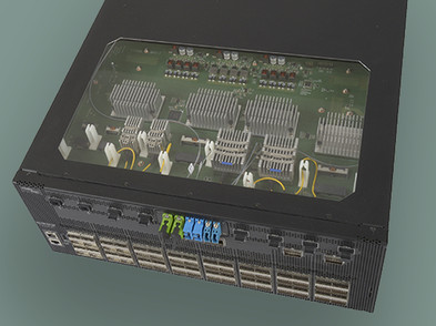 COBO Open Networking Switch