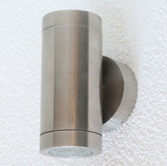 Stainless Wall Wash -RD
