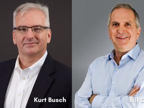 Mobix Labs Appoints Kurt Busch and Bill Carpou to Board of Directors