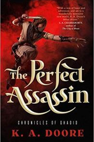The Perfect Assassin is….Well, Perfect