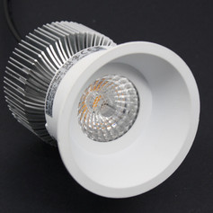 Architectural Fixed Downlight