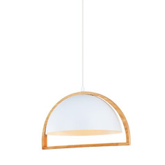 Swing White Dome