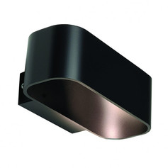Contemporary Cubed Wall Light