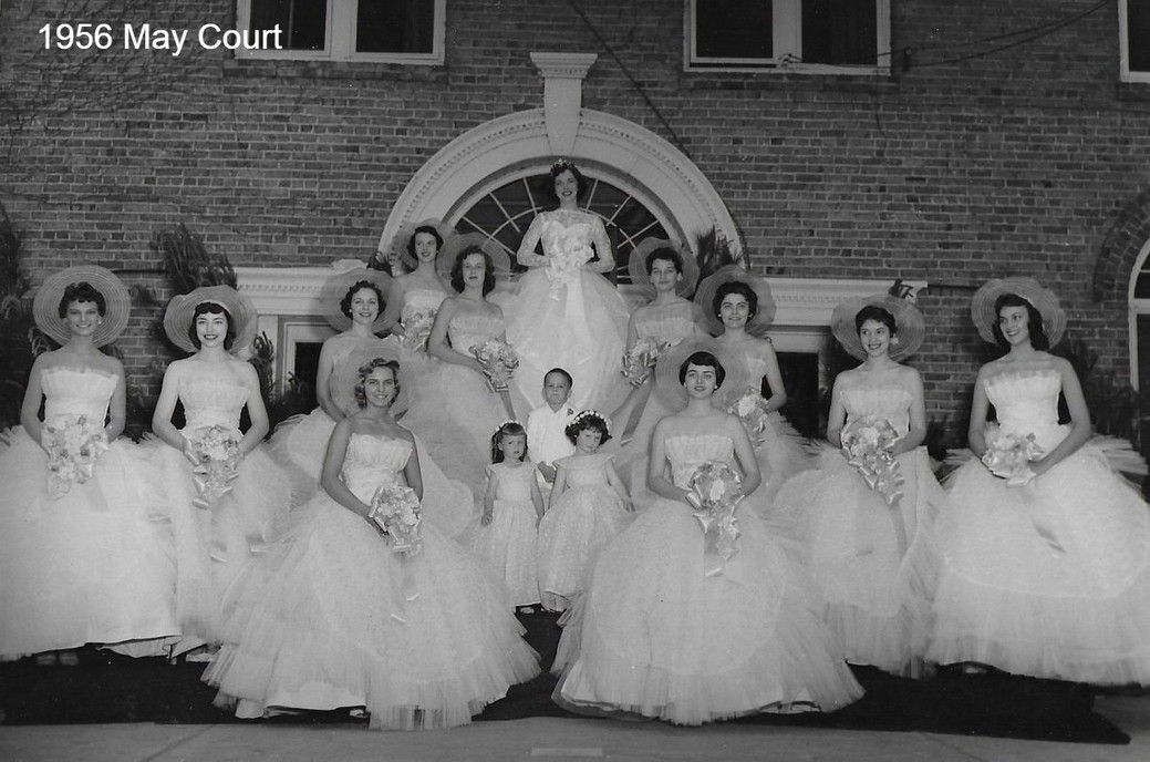 1956 May Court