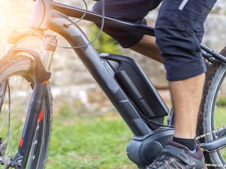 Als Schnäppchen auf Facebook: So verticken Diebe die gestohlenen E-Bikes