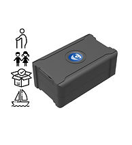 GPS tracker Schiff portable batterie mAh demenz kinder packet