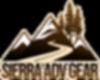 Sierra ADV GEAR logo