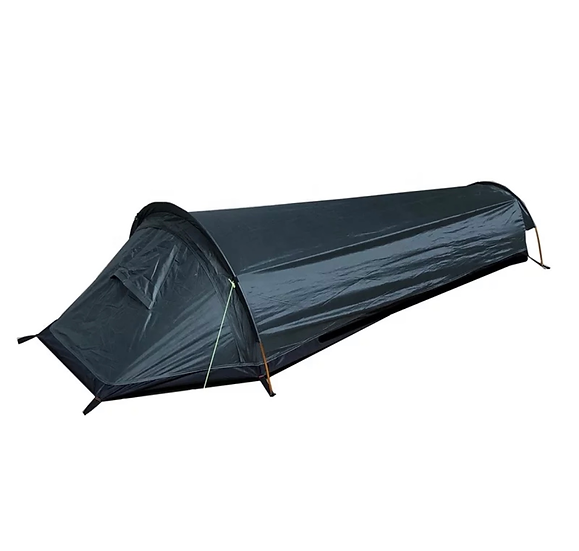 Single-Person Outdoor Tent