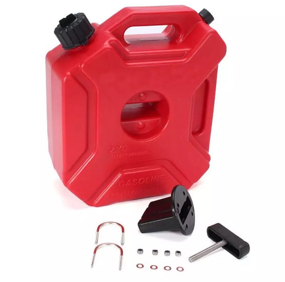 Mini Jerry Can