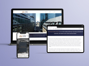"""We partnered with Sovereign Sterling, one of the leading brokerages of prestige and landmark properties 'off-market' for the North American Market. We created for them a custom logo, and custom website.  """"Great experience with Chris and his team, I came in at the very end of the project, but can't fault Chris's work or timing."""" - Rich T., Managing Partner, 5 Star Review  Check out the live website below:"""