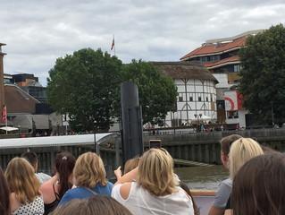 Shakespeare - in London!