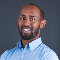 Khalid - Systems Engineer