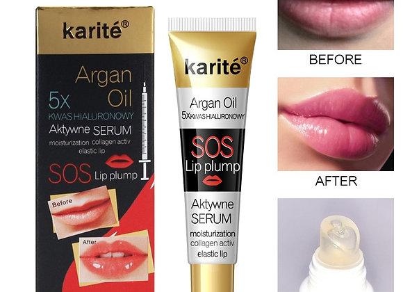 Instant Volumising Lip Plumper Moisturizing Lip Repairing Reduce Lip Fine Lines