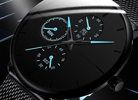 Relogio Masculino 2020 Mens Watches Male Clock Quartz