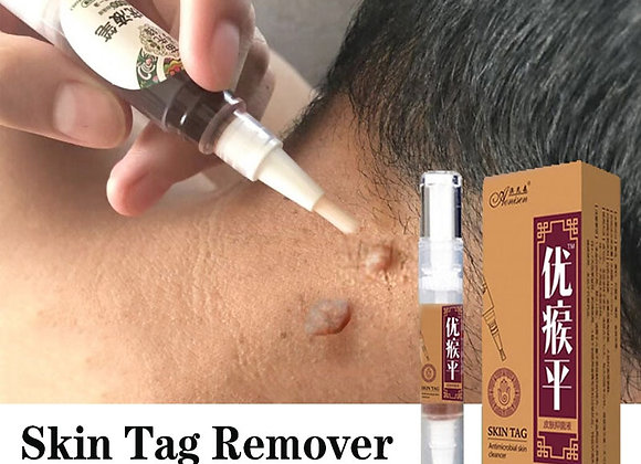 Skin Tag Remover  Against Mole & Genital Wart Fast RemovWithin Al Anti Foot Corn