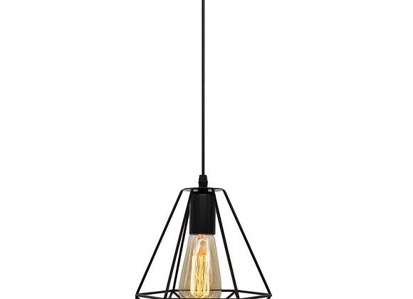 Ceiling Down Light Square Pendant Lamp LED Down Light Kitchen Walkway Fixture