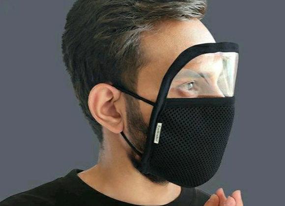 Elegant Cotton Face Mask