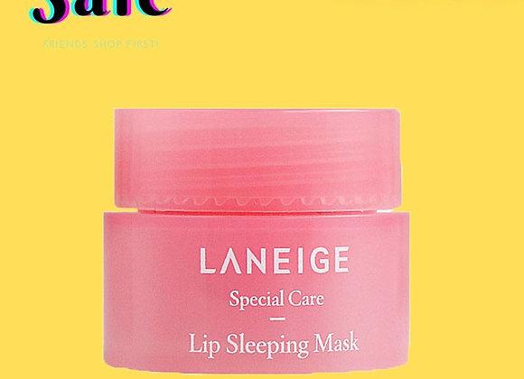 Korea Lip Sleeping Mask 3g Grapefruit Essence Nutrious Lip Care