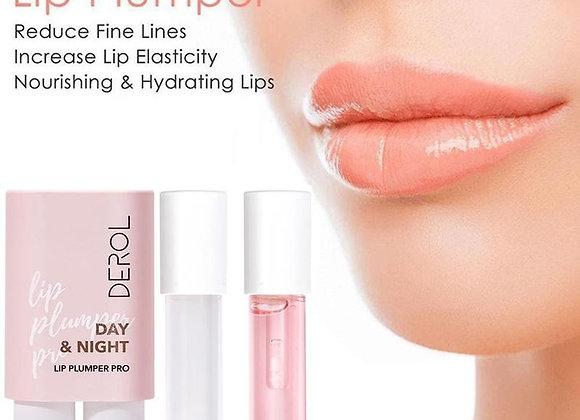 Lipstick Lip Plumping Milk Lip Care Serum Lip Plumper Repairing Reduce Lip Mask